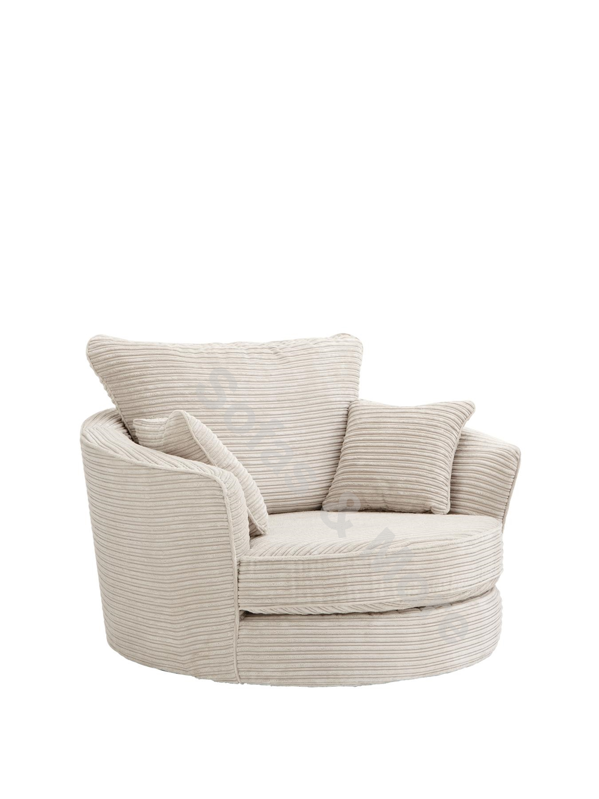silver large cuddle zoom sofa to corner windsor chair hover